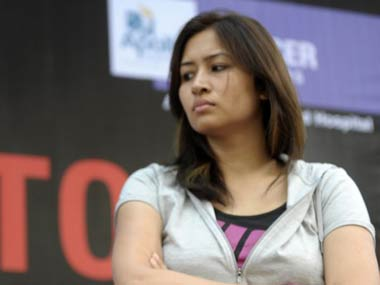 Stop giving step-motherly treatment to badminton doubles: Jwala Gutta