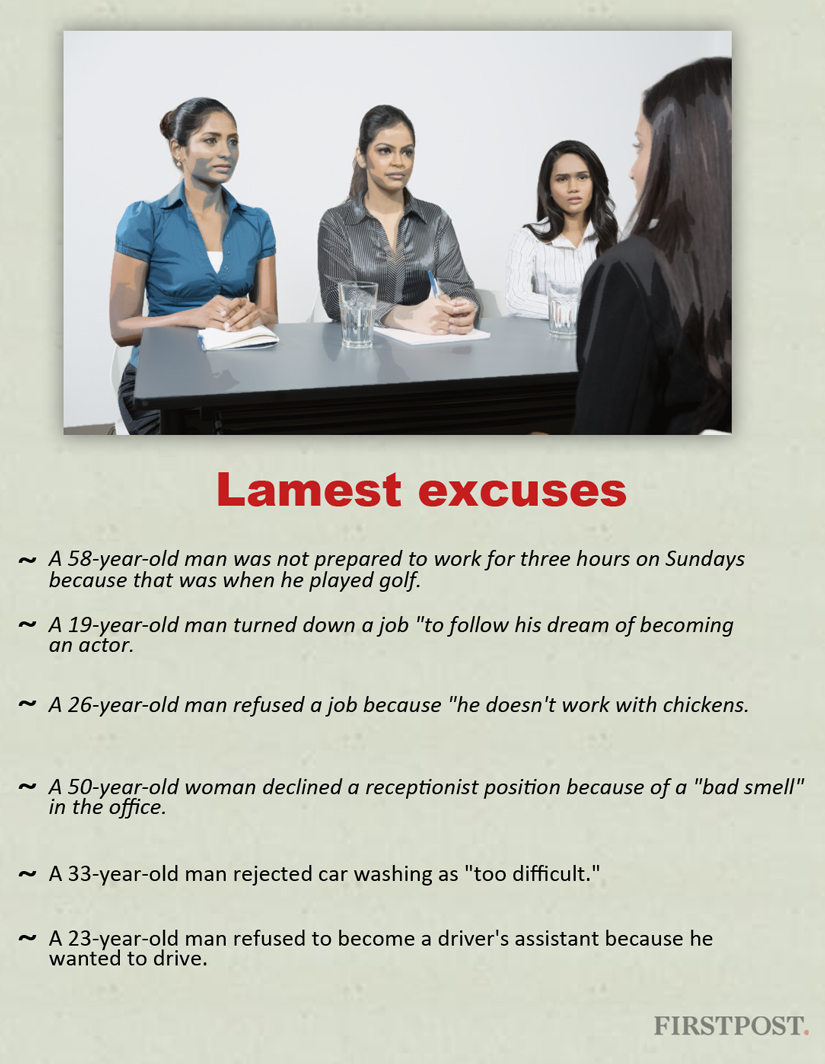 Lamest-excuses