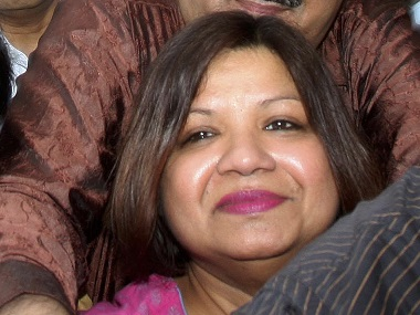 Ex-Indian diplomat Madhuri Gupta to be charged under OSA for leaking information to ISI: