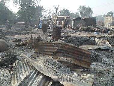 Cameroon 15 dead in overnight attack officials blame Boko Haram