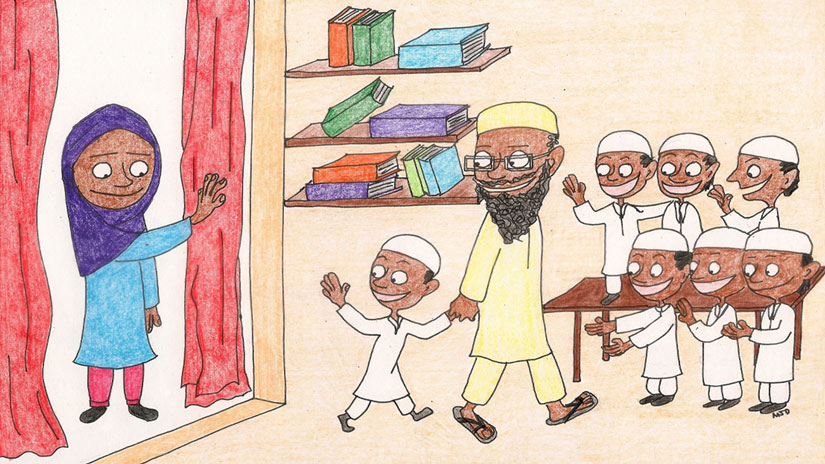 The madrassa series Blaming Islamic schools for bad Muslim education is as silly as upgrading them