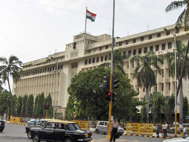 File image of the Mantralaya in South Mumbai. Wikimedia Commons