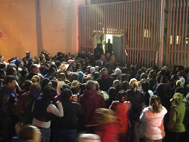 Riot in Mexico prison leaves atleast 30 dead