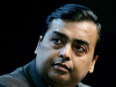 Mukesh Ambani elected to National Academy of Engineering, one of only ten Indians