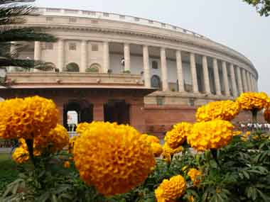 Winter session will be stormier than the monsoon session/ Reuters