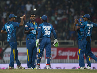 Didn't realise I had taken a hat-trick, my concentration was on death bowling: Perera