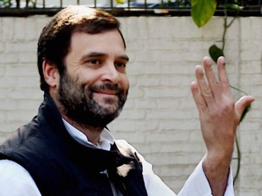 Intolerance and startups cannot go hand-in-hand: Rahul Gandhi