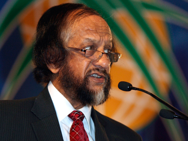Delhi Police ask senior TERI official to join interrogation in the case against Pachauri