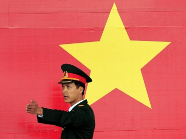 Vietnam inmate avoids death penalty by getting pregnant four guards suspended