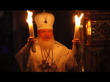 In his meeting with Pope Francis, Orthodox Church Patriarch to assert Russia's role