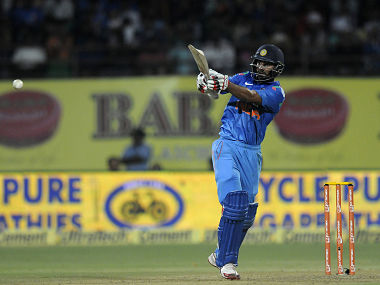Ranchi T20I, by the numbers: From Yuvraj and Dilshan's ducks to Dhoni's captaincy feat