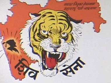 Shiv Sena said Pakistani parliamentary panel's report on Kashmir has lifted a mask of lies. IBNLive