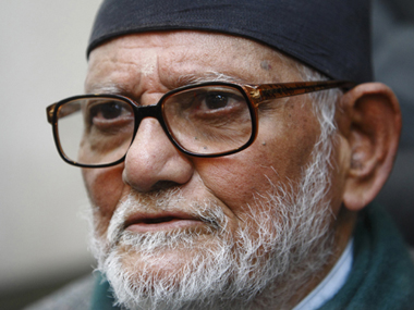 Former Nepal PM Sushil Koirala passes away at 79