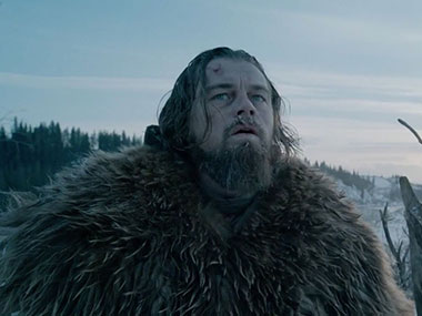 The Revenant review  Innaritus vision shines through basic plot DiCaprios Bollywoodised character