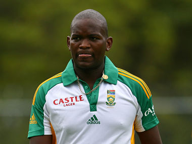 File picture of Lonwabo Tsotsobe. Getty