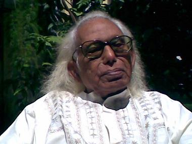 Ustad Abdul Rashid Khan. Image courtesy: Wikimedia Commons