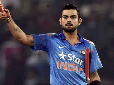 Virat Kohli says Asia Cup is the whole package. PTI