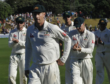 First Test: New Zealand have a right to feel aggrieved, says 'lucky' double centurion