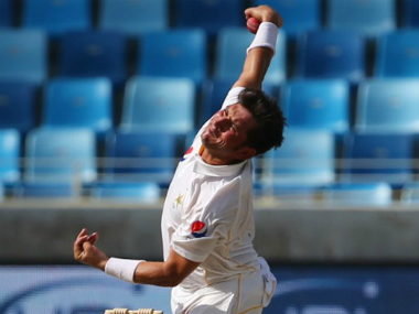 ICC bans Pakistani leg-spinner Yasir Shah for three months after doping violation