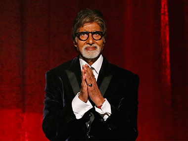 Panama papers leak Whats with the silence Amitabh Bachchan