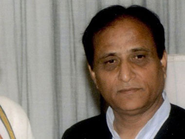 Azam Khan apologises in Lok Sabha for his remarks against BJP MP Rama Devi who notes his habit of uttering derogatory words against women