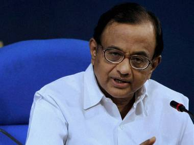 By cornering the formidable Chidambaram is the govt trying to send a signal to the Congress