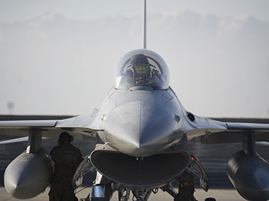Sale of F-16s to Pakistan is part of legacy announcement: US envoy Richard Verma