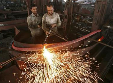 December IIP shrinks 1.3%; CPI inflation hits 17-month high in January at 5.69%