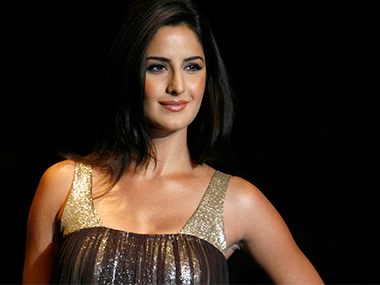 Thugs Of Hindostan Katrina Kaif to play Indian classical dancer Makers deny her character is British