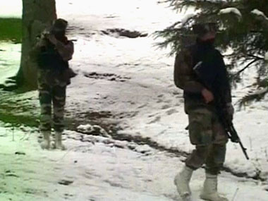 Kupwara gunbattle: Four militants, two jawans killed