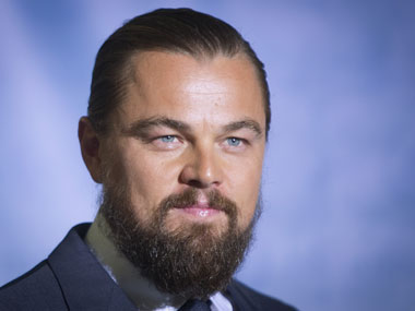 """Leonardo Di Caprio has been nominated for the """"Best Actor"""" award six times in past. Reuters"""