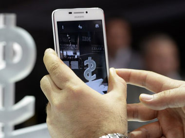 Chinese phonemakers to explore Make in India opportunities