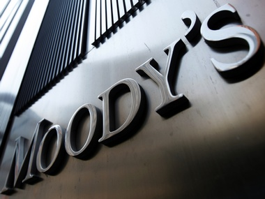 Moodys expects Indias growth to top 77 this fiscal