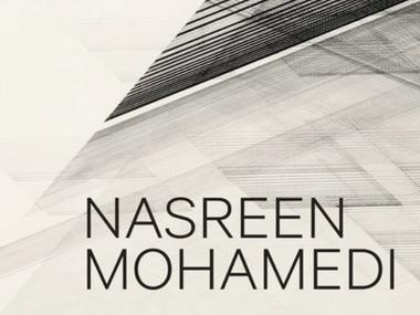 130 of Nasreen Mohamedi's works will be at one of the world's greatest museums in NY