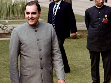 Mother of man convicted for his role in assassination of Rajiv Gandhi seeks sons release