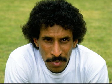 File photo of former Pakistan cricketer, Tauseef Ahmed. GettyImages