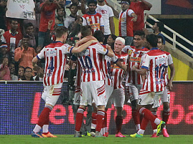 Search for new Indian wonderkid Atletico Madrid to help ISL club ATK with selection trials for new academy