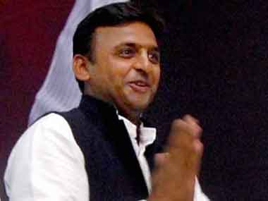 Akhilesh Yadav nullifies merger with QED: Will it yield dividends in 2017 polls?
