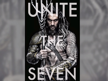 Jason Momoa as Aquaman. Screen grab from YouTube