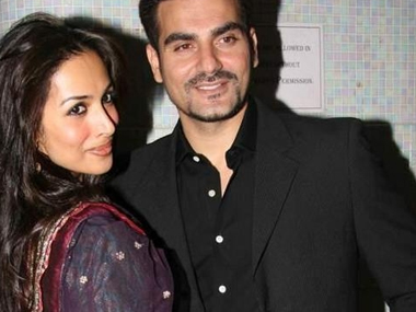 Not a Power Couple Malaika Arora reportedly files for divorce from Arbaaz Khan