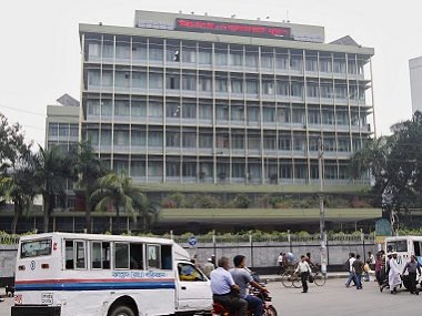 Bangladesh 81mn heist Cyber security expert goes missing after criticising banks apathy