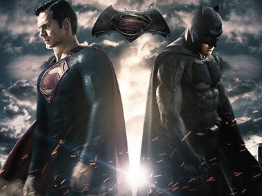 Super moolah Batman v Superman rakes in 170 million over Easter weekend