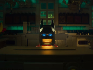 The Lego Batman Movie trailer This could be the superhero movie we need and deserve