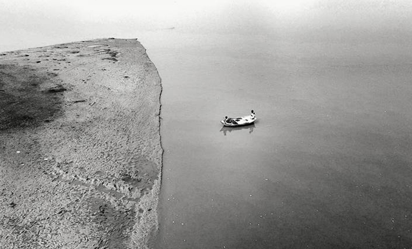 Photo by William Dalrymple