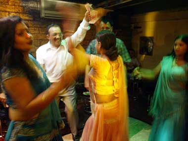 SC allows dance bars in Maharashtra Govts attempts to shut down dance bars show its specious morality distorted priorities