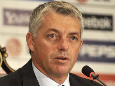 ICC CEO Dave Richardson said that the global cricket administrators would continue random testing of players. Reuters.
