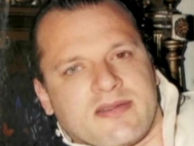 A file photo of David Headley. IBN Live