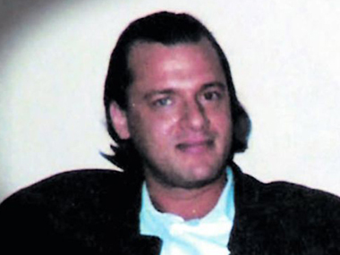 David Headley. File photo. IBNLive