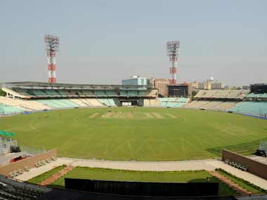 The India-Pakistan World T20 match has been shifted to Eden Gardens, Kolkata. Reuters
