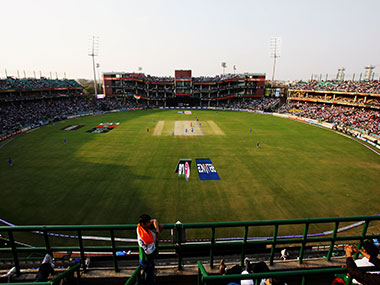 Feroz Shah Kotla to name stands after legendary Bishan Singh Bedi, Mohinder Amarnath